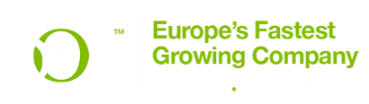 Europe's Fastest Growing Company - Deloitte. Fast 500